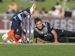 England Beat New Zealand With The Help Of Malan Morgan Record