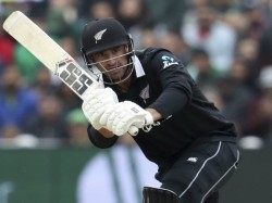 New Zealand Beat England In The 3rd Match Of T20 Series