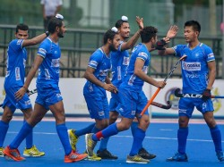 India To Host 2023 Men S Hockey World Cup