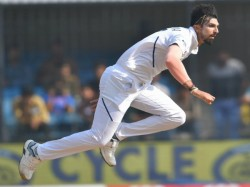 Ishant Sharma Claimed 5 Wickets After 12 Years