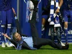 Jose Mourinho Appointed Tottenham Head Coach After Mauricio Pochettino Sacked
