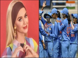 American Pop Star Katy Perry Will Perform At 2020 Women S T20 World Cup