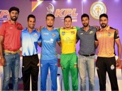 Two Cricketers Arrested On Karnataka Premier League Fixing