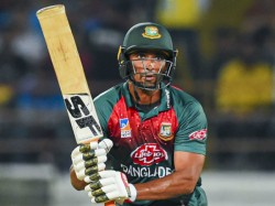 Mahmudullah Praises Rohit Sharma S Effort What He Says