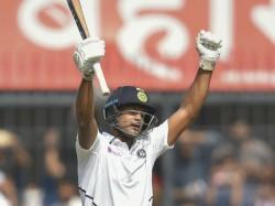 Mayank Agarwal Hits His 3rd Test Hundred First Against Bangladesh