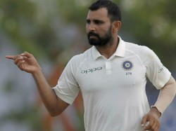 Day Night Test Mohamad Shami Shares Bowling Strategy Ahead Of Pink Ball Test In Eden
