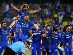 Ipl 2020 Bumrah Malinga Boult Still Zaheer Khan Feels Mumbai Indians Need More Strength In Bowling