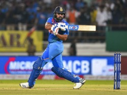 Rohit Sharma 2 Six Away To Hit 400 International Sixes Will To Join Gayle Afridi In Elite List