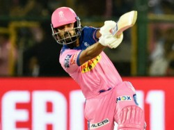 Ipl 2020 Ajinkya Rahane To Leave Rajasthan Royals Will Join Dc
