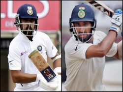 Rahane Pujara Express Their Excitement On Day Night Test