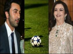 Ranbir Kapoor Say Dream To Make Mumbai City Fc The Best Club In Asia