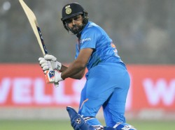 Rohit Sharma Willing To Break Another Record In 2nd T20 Against Bangladesh