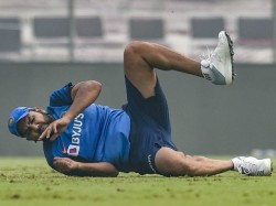 Ind Vs Bang Rohit Sharma Cleared Fit After Injury Can Play Opening T