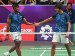 Satwik Chirag Praneeth Achive Career Best Badminton Ranking