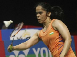 Saina Nehwal Crashed Out From Hong Kong Open First Round