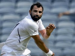 Mohammad Shami Set A New Record As Bowler In World