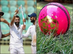 Wriddhiman Saha Says Shami Can Be Deadly With Any Ball On Any Wicket