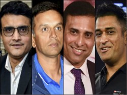 Ms Dhoni Will Have A Role As Commentators In Eden Test