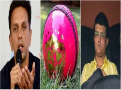Rahul Dravid Says Pink Ball Test Not The Only Solution To Improve Test Cricket