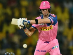 Rajasthan Royals Reappointed Steve Smith As Captain He Forward With Stokes Buttler Archer In Team