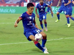 Chennaiyin Fc Vs Bengaluru Fc S Isl Match Has Been Drawn