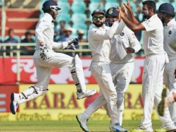 India S Probable Firts Eleven For The First Test Against Bangladesh