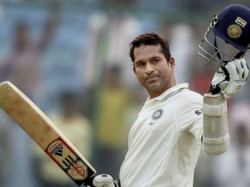 Years Of Sachin Tendulkar S First Test Look At A Glance