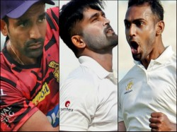 Robin Uthappa Vinay Kumar To Be Questioned On Kpl Scam