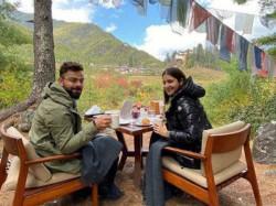 Virat Kohli Visit Bhutan With Soulmate Anushka Sharma On His Birthday