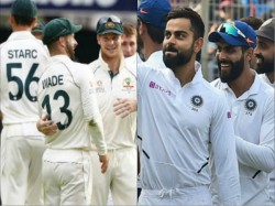 India Retain Number One Spot After Teh Victory Of Pink Ball