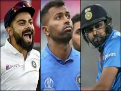 Virat Rohit Sharma Far Ahead Than Hardik Pandya In Icc T20i Rankings For All Rounders