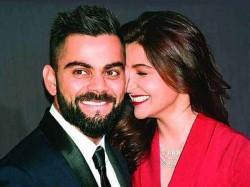 Virat Kohli Post Picture With Wife Anushka Sharma Before Marriage Anniversary