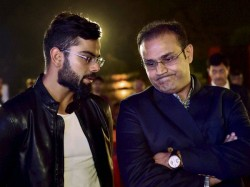Virender Sehwag Don T Want His Sons Like Him