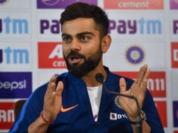 Virat Kohli Speaks About The T20 World Cup Team Of India