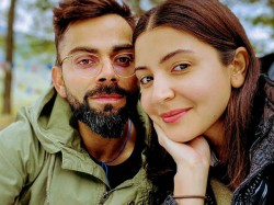 Virat Kohli Reveals His Favourite Movie Of Wife Anushka Sharma Movie