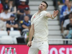 England Pacer James Anderson Becomes First Bowler To Play 150 Test