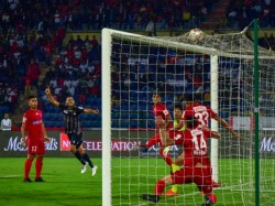 Atk Defeats North East United In Isl To Grab Top Spot In Isl