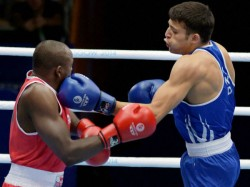 Indian Boxer Sumit Sangwan Banned For Doping Will Miss Tokyo Olympic
