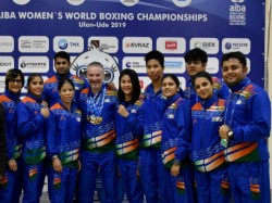 Vikas Puja Satish And Two More Indian Boxer Book Tokyo Olympic Berth