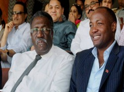 Former West Indies Captain Clive Lloyd Set To Receive Knighthood