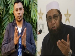 Danish Kaneria Controversy Kaneria S X Captain Inzamam Says Pakistanis Have Big Hearts