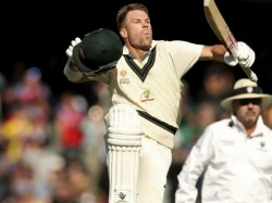 David Warner Is Hoping For Another Chance To Climb
