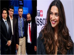 Deepika Padukone Reveals Her All Time Favourite Indian Cricketer Not Dhoni Or Kohli