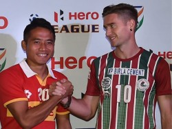 East Bengal Vs Mohan Bagan Derby Postponded For One Month