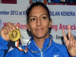 Wrestler Geeta Phogat Blessed With Baby Boy
