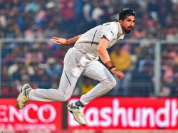Ishant Sharma Clears Fitness Test Ahead Of First Test Against New Zealand