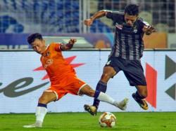 Atk Beat Fc Goa In A Tough Match Of Isl