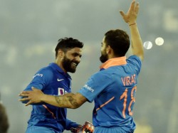 Sourav Ganguly Impressed By The Batting Skills Of Ravindra Jadeja