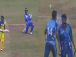 Karnataka Win Syed Mushtaq Ali T20 After Thrilling Win By 1 Run Against Tamilnadu