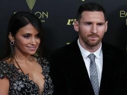 Ballon D Or Winner Lionel Messi Congratulate By Ex Football Stars